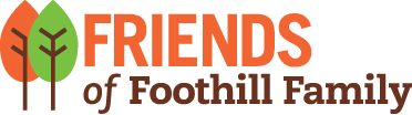 Friends of Foothill Family Logo